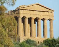 tempio della concordia  - Agrigento (1885 clic)