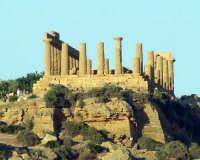 tempio di giunone  - Agrigento (2218 clic)
