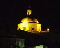 cupola della chiesa  - Siculiana (3962 clic)