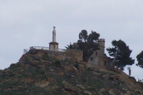 paesaggio  - SAN CALOGERO BIANCO - inserita il