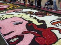 Infiorata 2008:Haring e la Pop Art  - Noto (2029 clic)