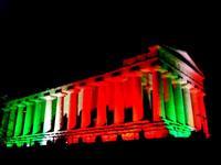 Festa 150 anni Unità d'Italia   - Agrigento (3529 clic)