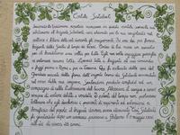 La casbah : Cortle Saltalavite   - Mazara del vallo (2257 clic)