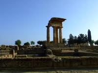 Valle dei Templi   - Agrigento (3232 clic)
