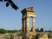 Valle dei Templi   - Agrigento (3047 clic)