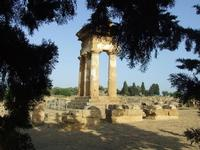 Valle dei Templi   - Agrigento (3372 clic)