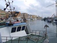 Il porto   - Mazara del vallo (1759 clic)