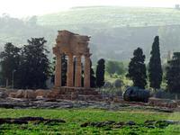 Valle dei Templi e Statue di Mitoraj   - Agrigento (3029 clic)