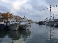 Il porto   - Mazara del vallo (2100 clic)