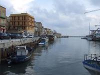 Il porto   - Mazara del vallo (1621 clic)