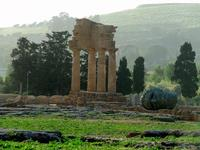 Valle dei Templi e Statue di Mitoraj   - Agrigento (3279 clic)