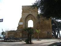 Arco Normanno   - Mazara del vallo (4012 clic)