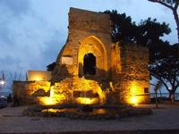 Arco Normanno   - Mazara del vallo (8430 clic)
