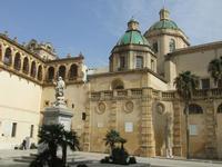 Cattedrale   - Mazara del vallo (2240 clic)
