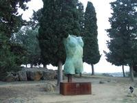 Valle dei Templi e Statue di Mitoraj   - Agrigento (3173 clic)