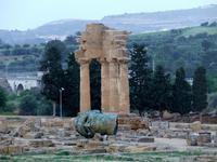 Valle dei Templi e Statue di Mitoraj   - Agrigento (3146 clic)