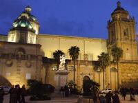 La cattedrale   - Mazara del vallo (4514 clic)