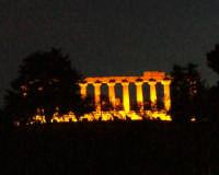 Notturno:Tempio di Giunone    - Agrigento (3480 clic)