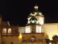 Le cupole della Cattedrale   - Mazara del vallo (1719 clic)