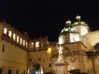 La Cattedrale   - Mazara del vallo (2177 clic)