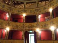 Teatro Garibaldi   - Mazara del vallo (4268 clic)