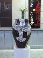 Ceramiche di Corso Umberto   - Mazara del vallo (2348 clic)
