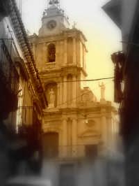 chiesa san giovanni battista   - Monterosso almo (4483 clic)