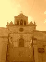 chiesa madre  - Monterosso almo (2637 clic)