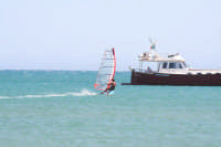 windsurf  - Porto palo di menfi (4620 clic)