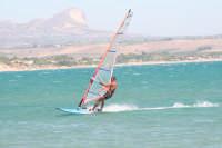 Windsurf  - Porto palo di menfi (5480 clic)
