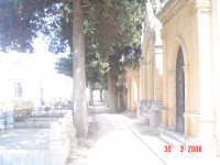 Cimitero  - Menfi (2498 clic)