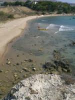 Trekking marino....Falconara  - Butera (2922 clic)