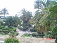 Villa Comunale  - Menfi (2706 clic)