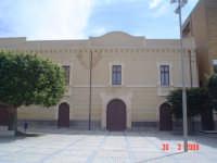 Palazzo Pignatelli  - Menfi (6972 clic)