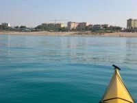 Trekking Marino   Spiaggia  - Gela (2782 clic)
