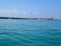 La rovina di uno dei piu' bei posti della sicilia il petrolchimico  - Gela (3885 clic)