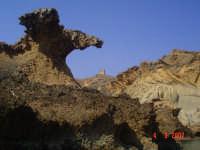 Trekking Marino...Giallonardo?  - Siculiana (6223 clic)