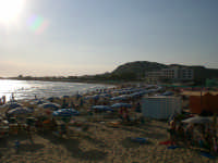 La spiaggia di Mollarella  - Licata (2032 clic)