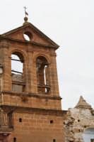 Citta Fantasma abbandonata dopo il sisma del 68  - Poggioreale (2794 clic)