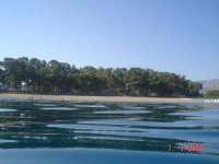 L'unica bella spiaggia veramente pulita e piena di gente rispettosa del posto che si può trovare in sicilia ad agosto.  - Fiumefreddo di sicilia (6552 clic)