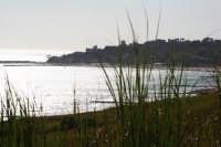 Vista dal Sirruni Cipollazzo  - Porto palo di menfi (2688 clic)