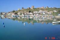 Porto e borgo marinaro  - Porto palo di menfi (13352 clic)