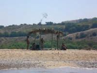 Foce del Fiume Platani  - Ribera (6986 clic)