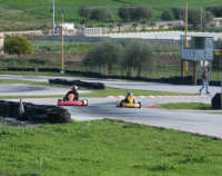 La Variante, Ass. Sportiva Karting Club Vincenza Ispica (RG).  - Ispica (3228 clic)