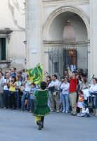 Sbandieratori a Noto in occasione dell' Infiorata.  - Noto (1724 clic)