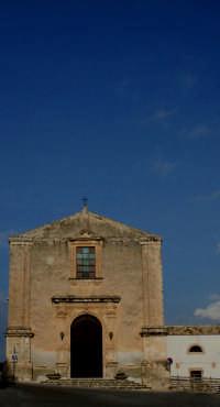 Chiesa Sant' Antonio.   - Ispica (1605 clic)
