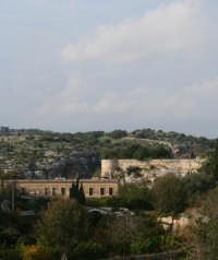 Veduta Parco forza e Mattatoio Comunale.  - Ispica (1650 clic)