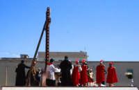 Pasqua a Sciacca 2007.  - Sciacca (1462 clic)