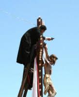 Pasqua a Sciacca 2007.  - Sciacca (1882 clic)