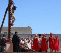 Pasqua a Sciacca 2007.  - Sciacca (1848 clic)